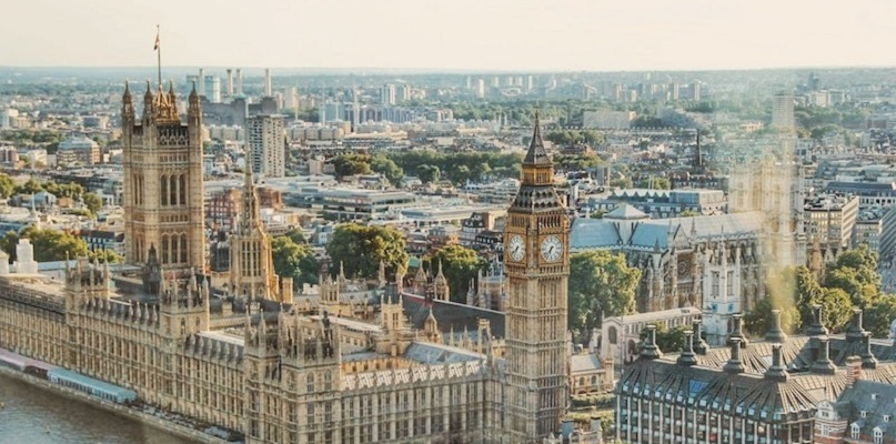 Oferta najlepszej ochrony w Londynie - Zdjęcie główne