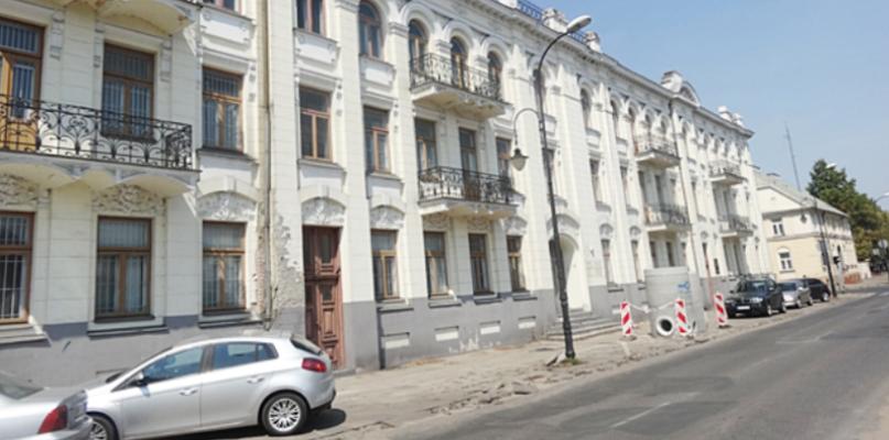 Co z budynkami po policji? Radna zarzuca prezydentowi manipulację - Zdjęcie główne