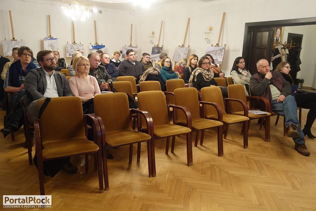 Spotkanie w sprawie Galerii Tumskiej - Zdjęcie główne