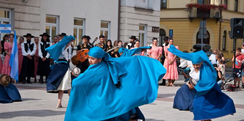 Dynamit na Starym Rynku. Ruszyła Vistula [FOTO]  - Zdjęcie główne