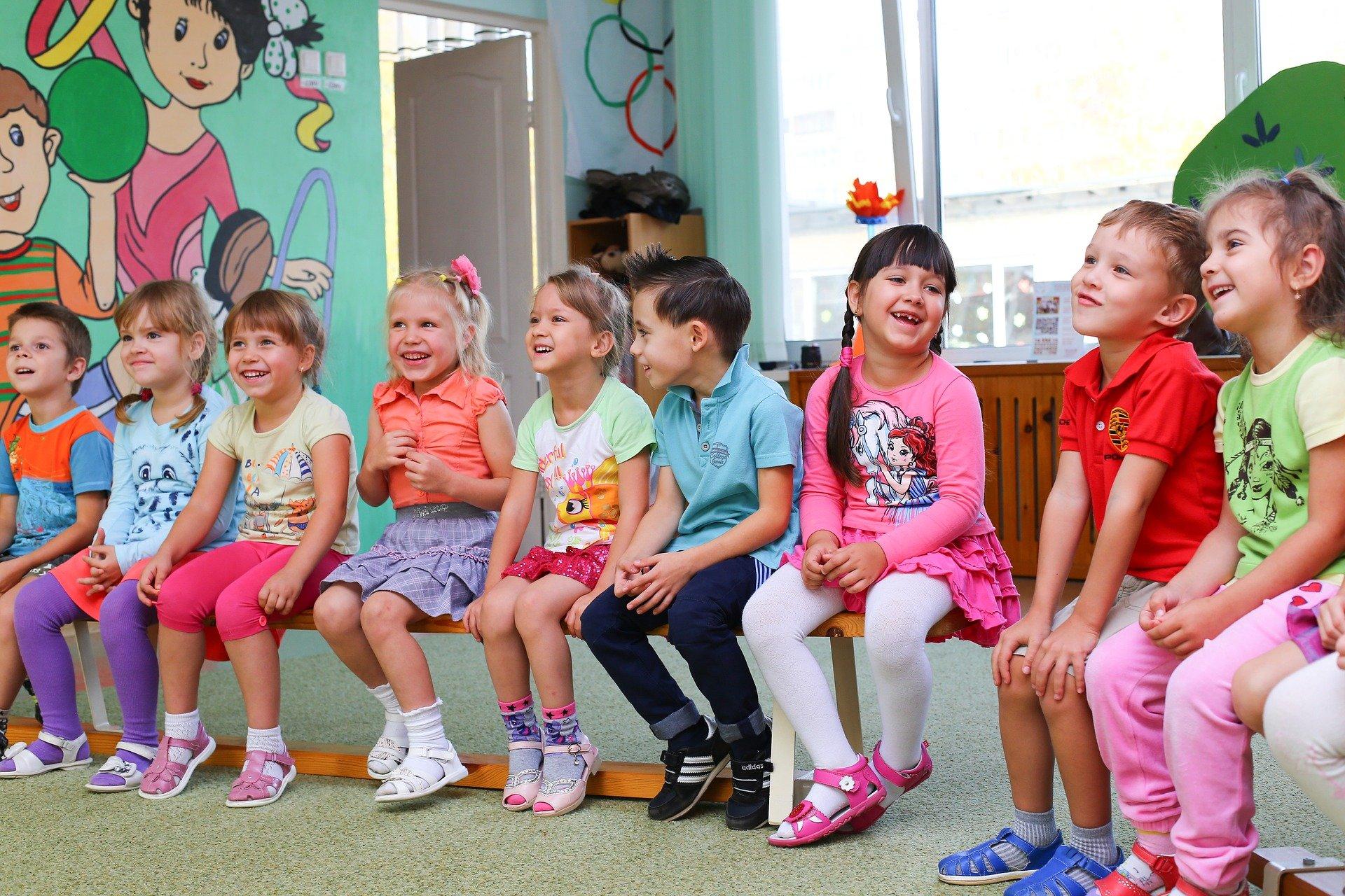Powrót dzieci do przedszkoli. Minister podał możliwą datę  - Zdjęcie główne