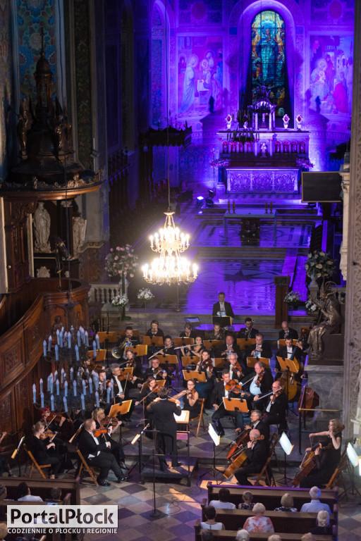 Letni Festiwal Muzyczny rozpoczęty - Zdjęcie główne