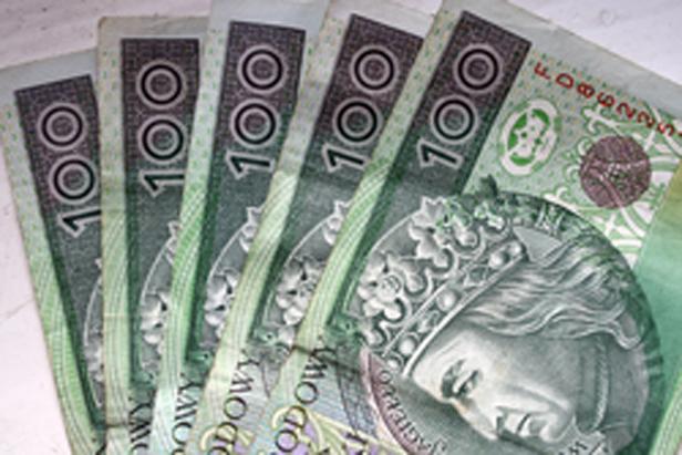 Cifal: Ponad pół mln na pensje dla 8 osób - Zdjęcie główne