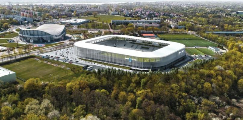 Podpisują umowę na budowę stadionu. Kibice będą świadkami - Zdjęcie główne