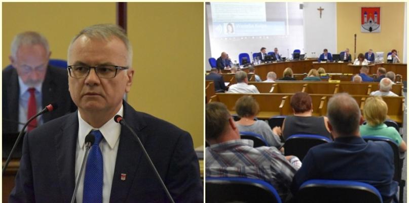 Czy radni zgodzą się na zwolnienie dyscyplinarne Artura Jaroszewskiego? - Zdjęcie główne