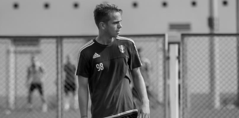 Nie żyje Krystian Popiela, były zawodnik Wisły Płock. 20-latek zginął w wypadku - Zdjęcie główne
