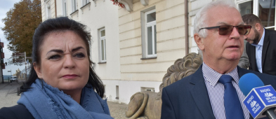Czy szefowa SLD wystartuje w wyborach na prezydenta Płocka? Znamy decyzję - Zdjęcie główne