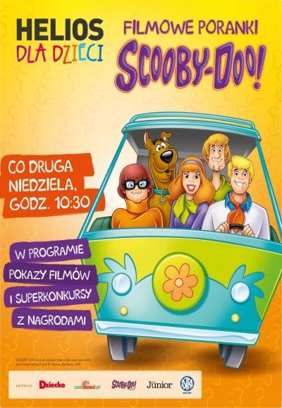 KONKURS: Wygraj bilety na Scooby-Doo! - Zdjęcie główne