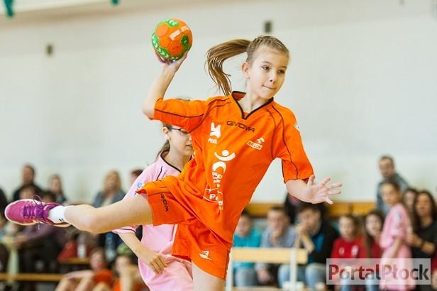Nabór dziewcząt do Akademii Piłki Ręcznej - Zdjęcie główne