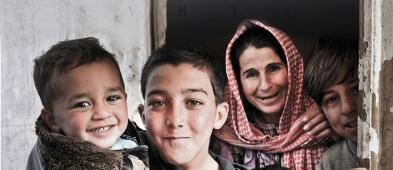 Diecezja płocka objęła pomocą dwanaście rodzin z Aleppo - Zdjęcie główne