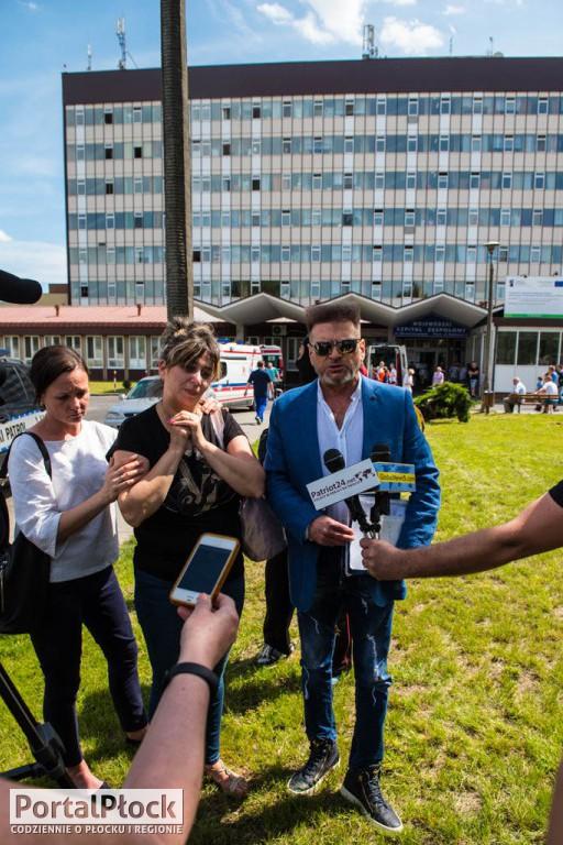 Rutkowski na Winiarach w sprawie pobicia 19-latka - Zdjęcie główne