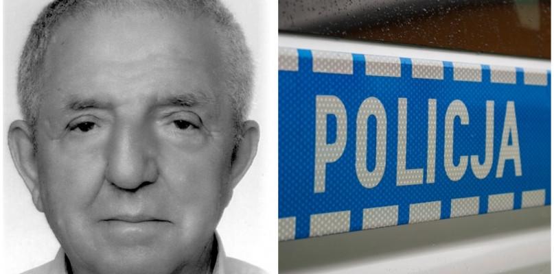 Zaginął 77-letni mężczyzna. Policja prosi o pomoc [AKTUALIZACJA] - Zdjęcie główne