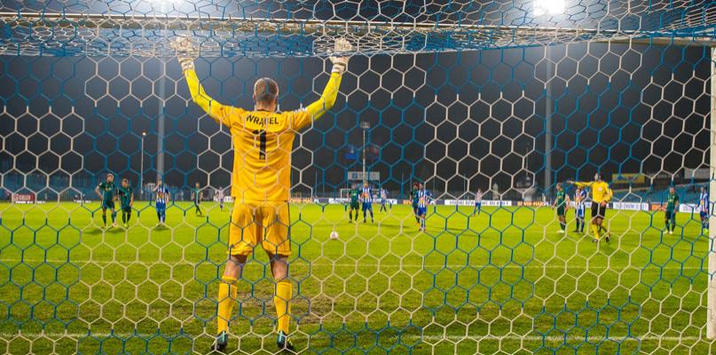 Jakub Wrąbel pierwszym letnim transferem  - Zdjęcie główne
