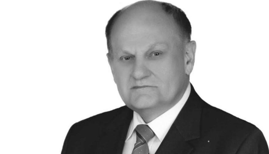 Zmarł Adam Sierocki, wiceprzewodniczący rady powiatu płockiego. Przegrał walkę z koronawirusem - Zdjęcie główne