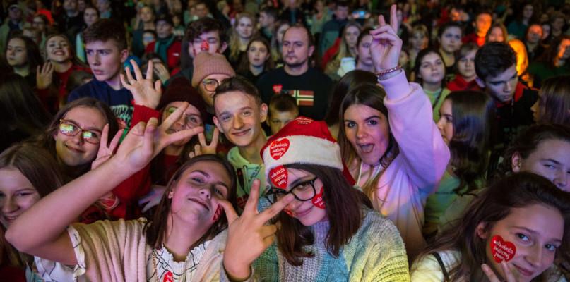 Tegoroczna zbiórka WOŚP rekordowa nie tylko w Płocku. Wynik Finału niesamowity - Zdjęcie główne