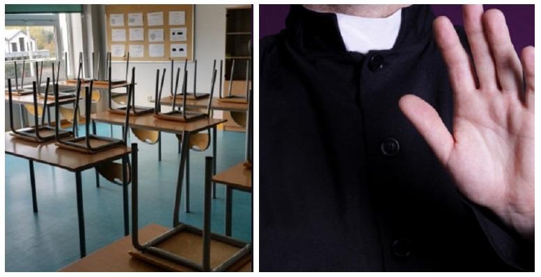 Coraz więcej pustych ławek na lekcjach religii? – W szkołach nie ma przekonania, że to ważny przedmiot - Zdjęcie główne