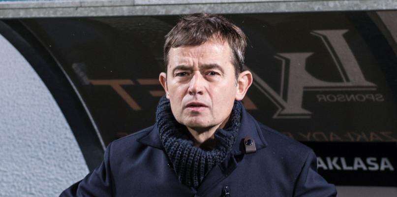 Kibu Vicuna nie jest już trenerem Wisły Płock  - Zdjęcie główne