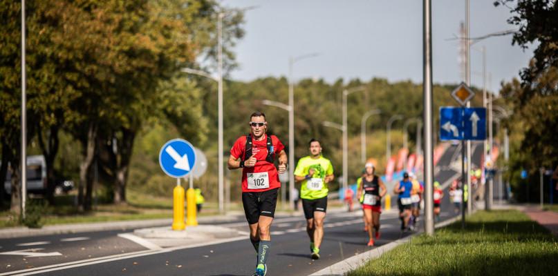 Półmaraton Dwóch Mostów. Dla płocczan - mistrzostwa świata [FOTO] - Zdjęcie główne