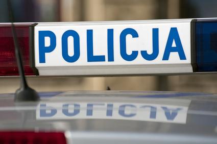 Odnaleziono ciało młodego mężczyzny - Zdjęcie główne
