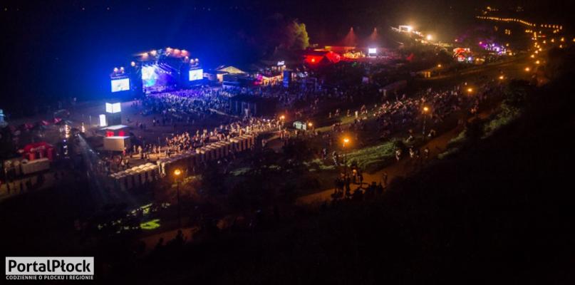 Organizatorzy festiwali będą płacić Ratuszowi za korzystanie z plaży nad Wisłą? - Zdjęcie główne