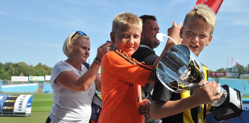 Płocczanie z jednym trofeum na Wisła Płock Youth Cup - Zdjęcie główne