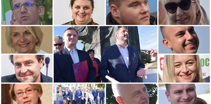 Wyborcze starcie płocczan. Jakie wyniki uzyskali lokalni kandydaci? - Zdjęcie główne