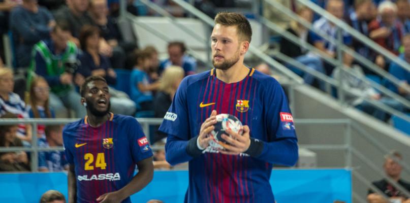 Kamil Syprzak odchodzi z Barcelony, ale bynajmniej nie schodzi niżej - Zdjęcie główne