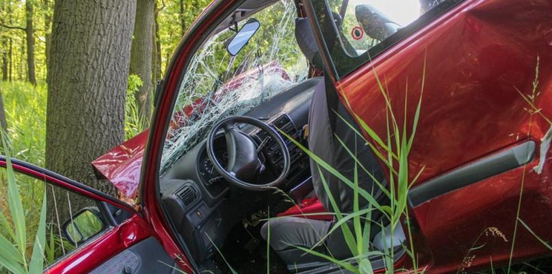 Wypadki i kradzieże. Policjanci podsumowali działania w świąteczne dni  - Zdjęcie główne