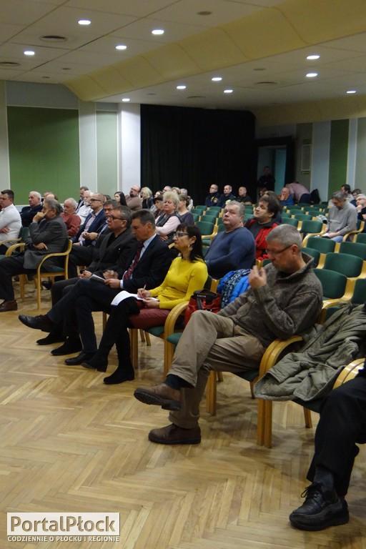 Drugie spotkanie w sprawie Orlenu - Zdjęcie główne