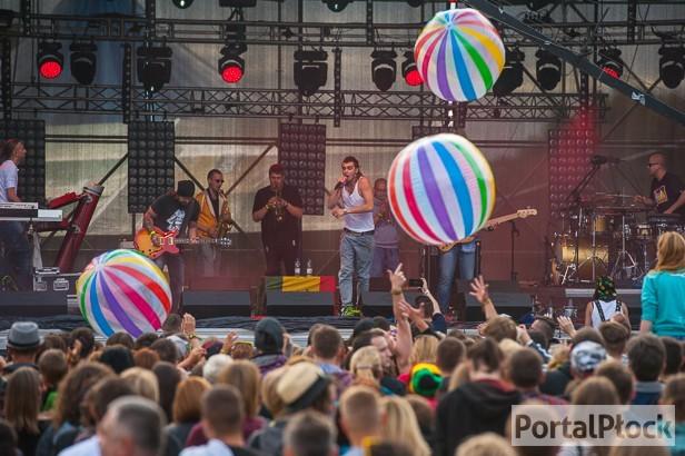 Reggaeland sypnął niespodziankami [FOTO] - Zdjęcie główne