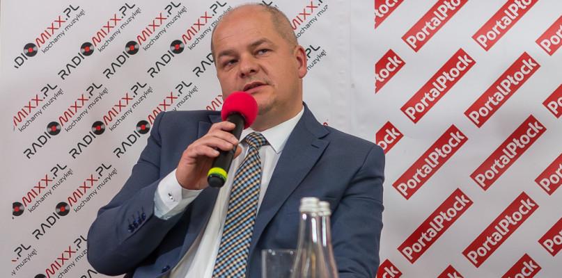 Nowakowski: gratuluję parlamentarzystom i wkrótce zaproszę na spotkanie - Zdjęcie główne