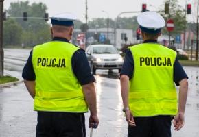 Śmiertelny wypadek przy bramie Orlenu. Nie żyje 55-letni mężczyzna - Zdjęcie główne