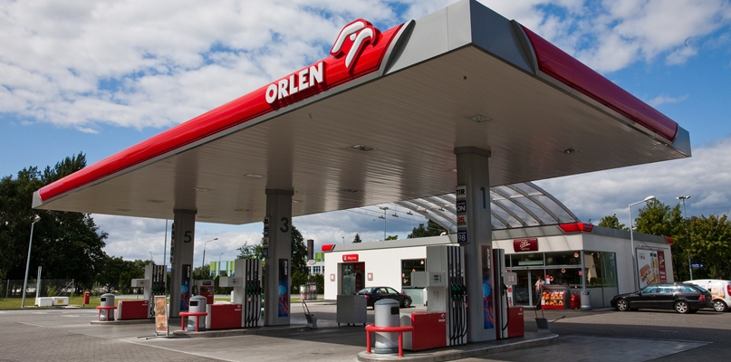 Nie było marki Orlen, był za to CPN. Czy ta historyczna marka powróci? - Zdjęcie główne