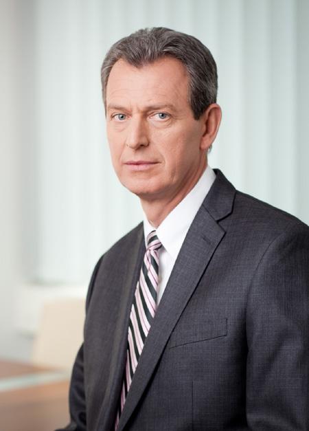 Jest nowy szef Basell Orlen Polyolefins - Zdjęcie główne