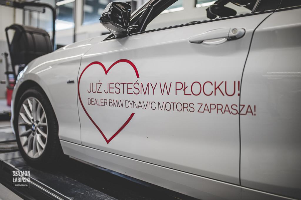 Serwis BMW gwarantem jakości - Zdjęcie główne