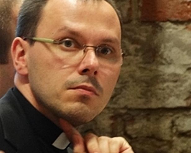 Nowy sekretarz biskupa płockiego - Zdjęcie główne