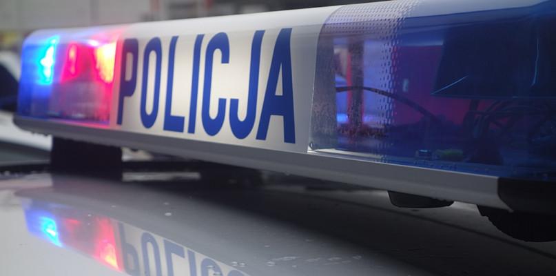 Nie żyje 22-latek. Policja zatrzymała trzech mężczyzn  - Zdjęcie główne