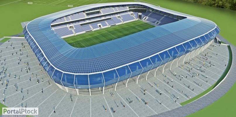 Będzie milowy krok w kierunku budowy nowego stadionu?  - Zdjęcie główne