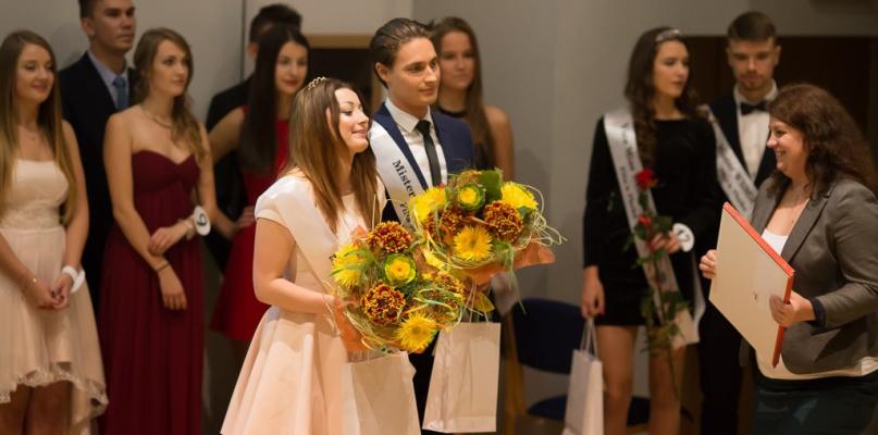 Oto najpiękniejsi studenci płockiej filii politechniki  - Zdjęcie główne