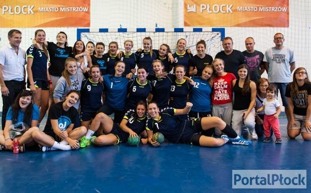 Historyczna sobota kobiecego handballu - Zdjęcie główne