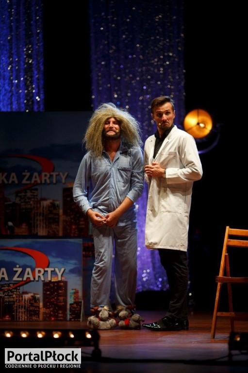 Polska Noc Kabaretowa 2017 - Zdjęcie główne
