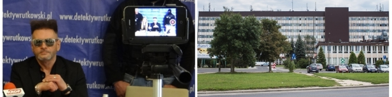 19-latek w szpitalu walczy o życie. Trafił tam z komendy policji - Zdjęcie główne