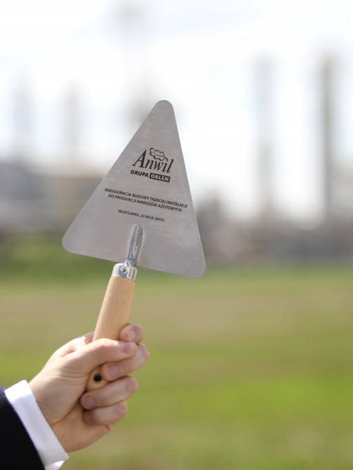 Orlen inwestuje 1,3 mld we Włocławku - Zdjęcie główne