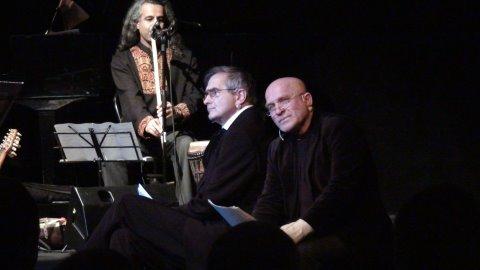 Niezwykłe wydarzenie teatralne w Opactwie - Zdjęcie główne