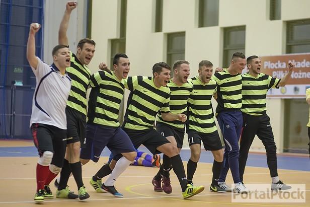 Młode Orły wygrały Płock Cup [FOTO] - Zdjęcie główne