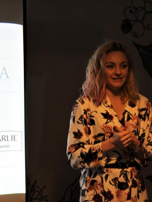Agnieszka Sawicka o podróżowaniu z dreszczykiem - Zdjęcie główne