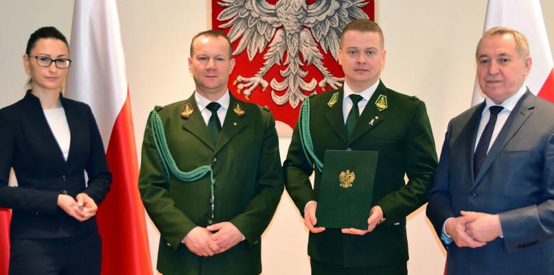 Nowym Łowczym Krajowym został prezes spółki Orlen Serwis - Zdjęcie główne