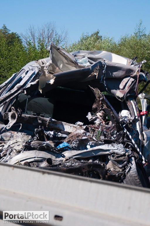 Tragedia na Trasie Popiełuszki - Zdjęcie główne