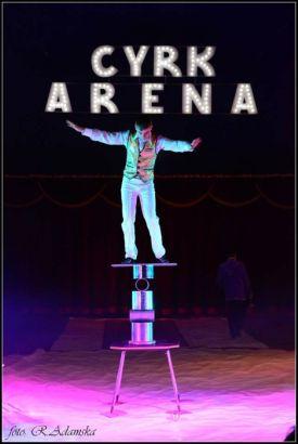 Konkurs z Cyrkiem Arena rozstrzygnięty - Zdjęcie główne