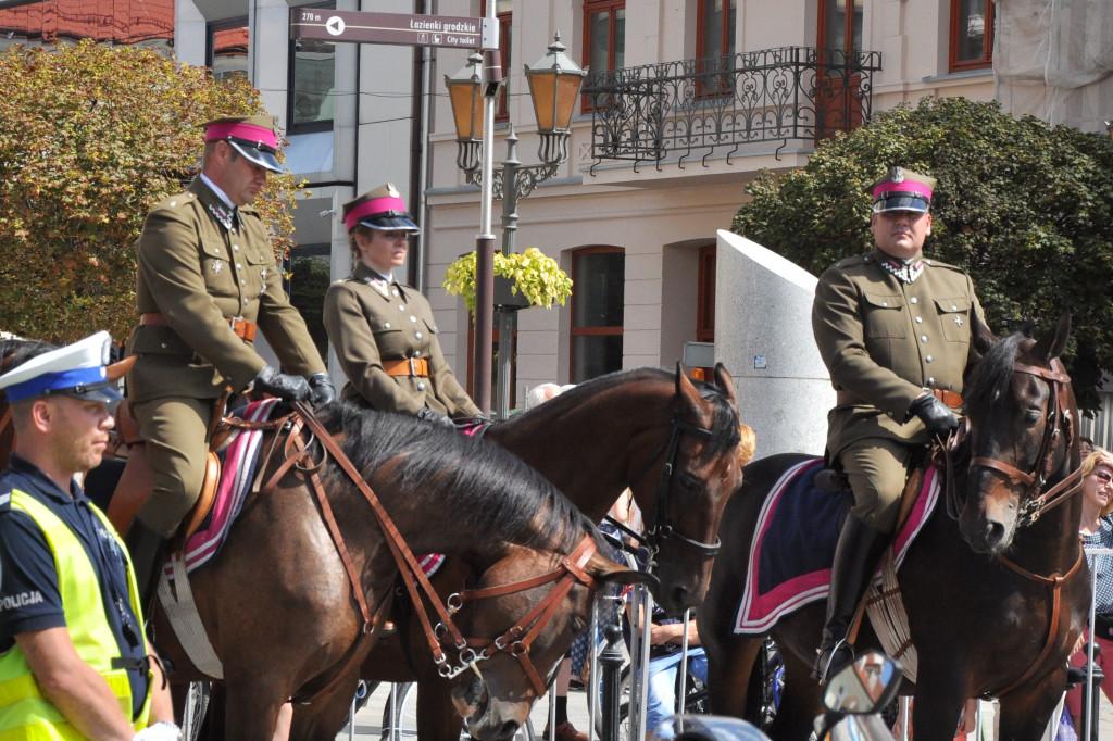 Święto Wojska Polskiego - Zdjęcie główne